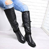 Сапоги женские Seline ЗИМА 3752, зимняя обувь