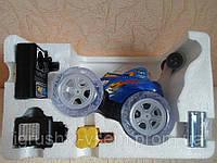 Машина-перевертыш «трюковый» автомобиль на радиоуправлении