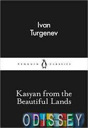 Kasyan from the Beautiful Lands. Turgenev I. Penguin