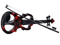 Скрипка интерактивная детская