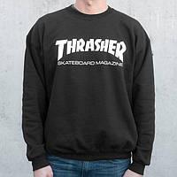 Свитшот Thrasher | Люкс Копия