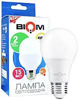 Biom BT-516 A65 15W E27 4500K