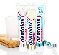 Зубная паста Dentalux complex 7 125 мл Германия