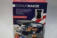 Машинка для выпечки пончиков Bifinett KH 1122 Donut Maker