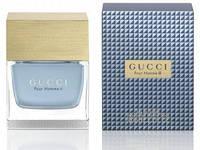 Gucci Pour Homme ll 100 ml (Мужская туалетная вода) Мужская парфюмерия