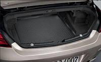 Коврик для багажника BMW 5 F10 Новый Оригинаьный