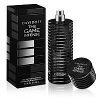 Davidoff The Game Intense 100 мл (Мужская туалетная вода) (Мужская туалетная вода) Мужская парфюмерия