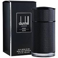Alfred Dunhill Icon Elite edp 100 ml (Мужская туалетная вода)