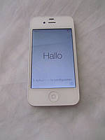 Apple Iphone 4S 16gb White Оригинал