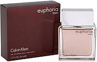Туалетная вода для мужчин Calvin Klein - Euphoria For Men 100 мл TESTER (оригинал)