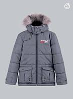 Куртка КТ121 Бемби