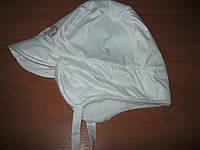 Детские теплые шапочки для деток 52-56см Турция