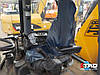 Экскаватор-погрузчик JCB 4CX P21 4WS Turbo Powershift Sitemaster (2008 г), фото 4