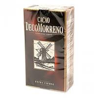 Какао натуральное экстра Cacao DecoMorreno, 80 гр., фото 1