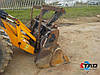 Экскаватор-погрузчик JCB 4CX P21 4WS Turbo Powershift Sitemaster (2008 г), фото 3