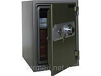 Огнестойкий сейф TOPAZ BSD-500 (510) (Topaz, Корея)