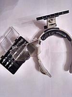 Лупа бинокулярная MG81002 налобная с Led подсвет., 1,2Х 1,8Х 2,5Х 3,5Х