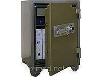 Огнестойкий сейф TOPAZ BSD-900 (Topaz, Корея)