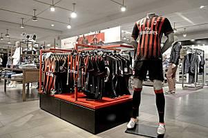 Adidas и ФК «Милан»: больше не вместе