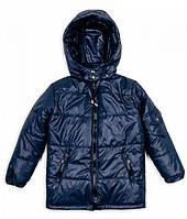 Детская куртка весна-осень для мальчика (размеры от 1 до 5 лет)