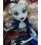Кукла Frankie Stein Freak du Chic Monster High™ (CHX98), фото 3