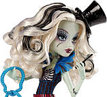 Кукла Frankie Stein Freak du Chic Monster High™ (CHX98), фото 4