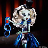 Кукла Frankie Stein Freak du Chic Monster High™ (CHX98), фото 5