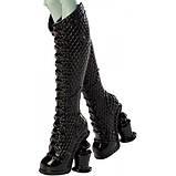 Кукла Frankie Stein Freak du Chic Monster High™ (CHX98), фото 6