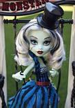 Кукла Frankie Stein Freak du Chic Monster High™ (CHX98), фото 7