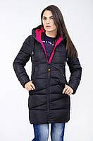 Качественное болоньевое пальто на сезон осень-зима