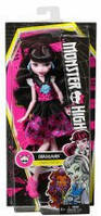Кукла Дракулаура Monster High™ (DNW97-DNW98), фото 1