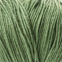 Пряжа Brilliant зелёный
