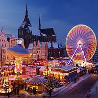 Новый год и Рождество  в Амстердаме