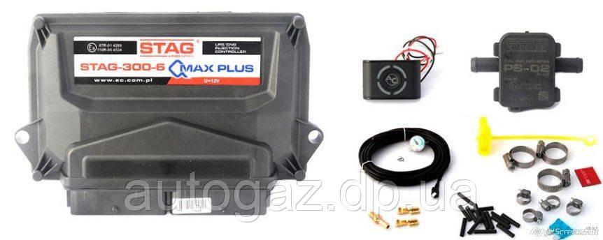 Электроника STAG 300 QMAX PLUS 6 цел (шт.), фото 2