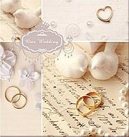 Свадебный фотоальбом UFO 20sheet S22x32 Wedding emotions