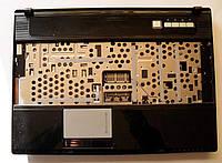 265 Корпус MSI GX610 MS-16342 - две половины нижней части + тачпад