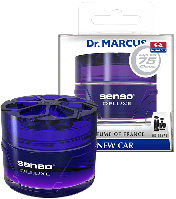 Автоосвежитель Dr. Marcus Senso Deluxe - New Car