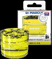 Автоосвежитель Dr. Marcus Senso Deluxe - Green Tea