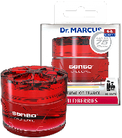 Автоосвежитель Dr. Marcus Senso Deluxe - Wildberries