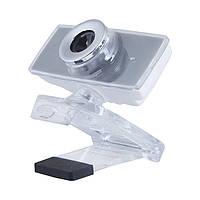 Веб камера Gemix F9 Gray