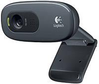 Веб камера Logitech HD C270 (960-001063)