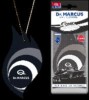 Автоосвежитель Dr. Marcus Sonic - Black