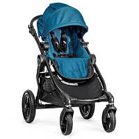 Baby Jogger Прогулочная коляска city Select Teal