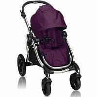Baby Jogger Прогулочная коляска city Select Amethyst