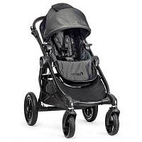 Baby Jogger Прогулочная коляска city Select Charcoal