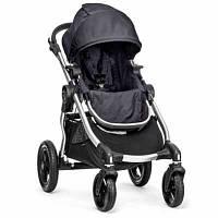 Baby Jogger Прогулочная коляска city Select Titanium