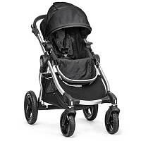 Baby Jogger Прогулочная коляска city Select Onyx