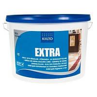 Клей Kiilto Extra 3 л/3.5 кг для напольных покрытий