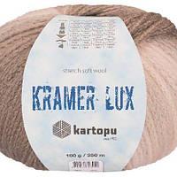 Пряжа Kartopu Kramer Lux CPK004