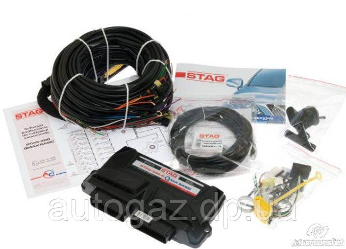 Электроника STAG 300-6 QMAX BASIC 6 цел (шт.)
